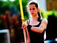 Juriša otvorila dvoransku sezonu na motki sa 330cm