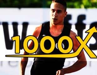 Pojedinačno i štafetno osvojene medalje za 2014. godinu: U 7 godina preko 1000 medalja!