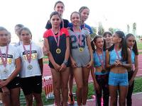 Neki novi klinci: Nova generacija Agramera i Agramerki ponovno najuspješnija na mlađekadetskom i kadetskom prvenstvu Hrvatske