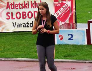 FOTO: Pojedinačno prvenstvo Hrvatske za juniore i juniorke, 1.dan 2015