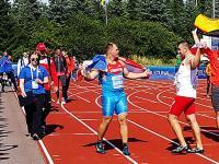 VIDEO: Čestitka Martinu Markoviću, juniorskom doprvaku Europe